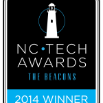 NC Tech Award Badge