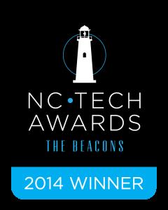NC Tech Award Badge