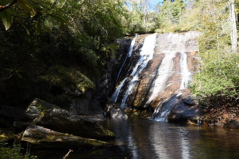 High Falls (Thompson)