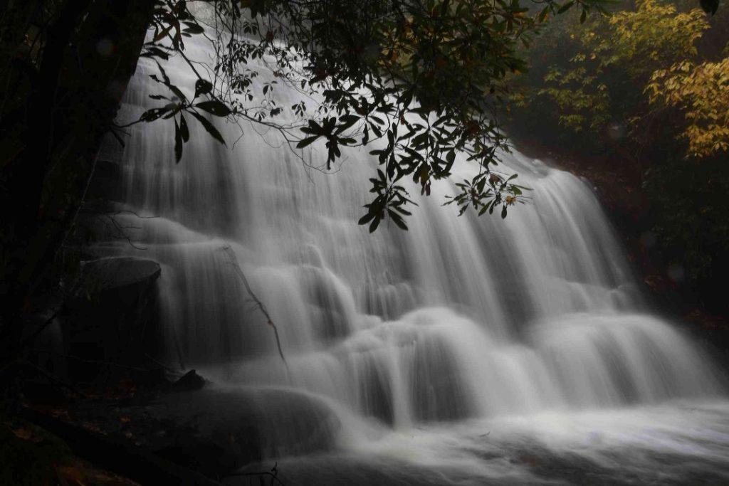 Johns Jump Falls