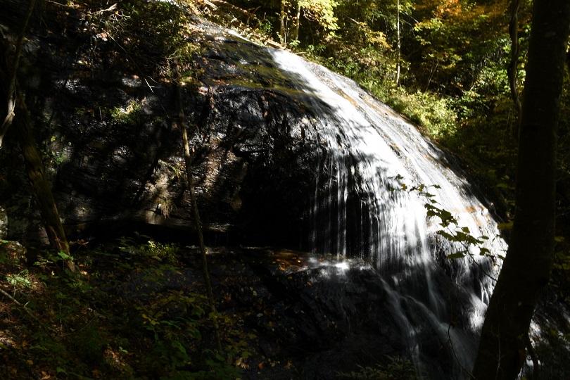 Upper Log Hollow Falls