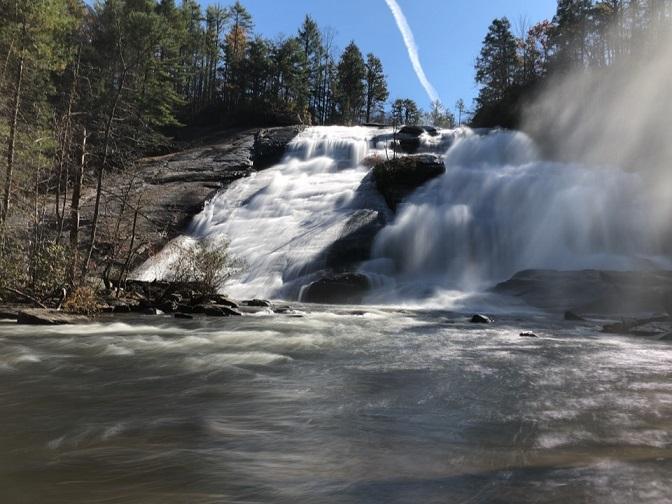 High Falls (Dupont)