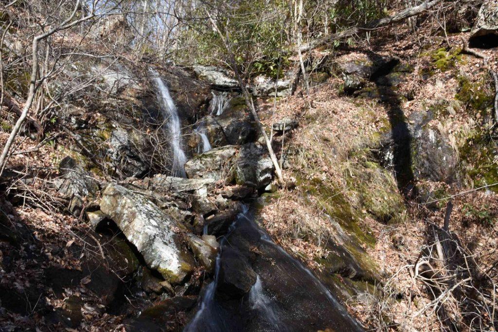 Casita Falls