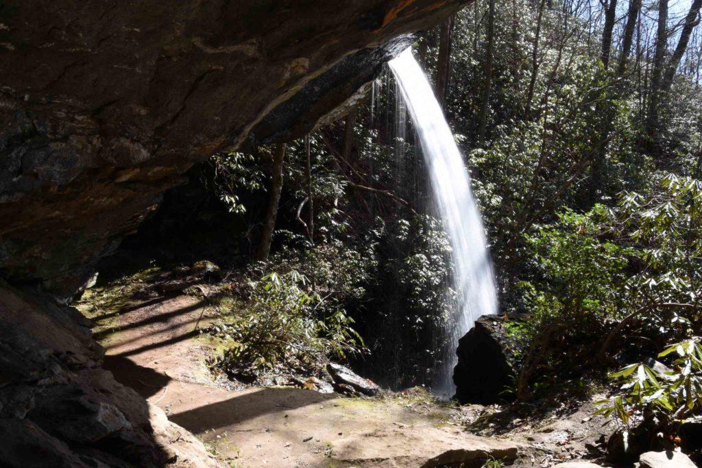 Moonshine Falls