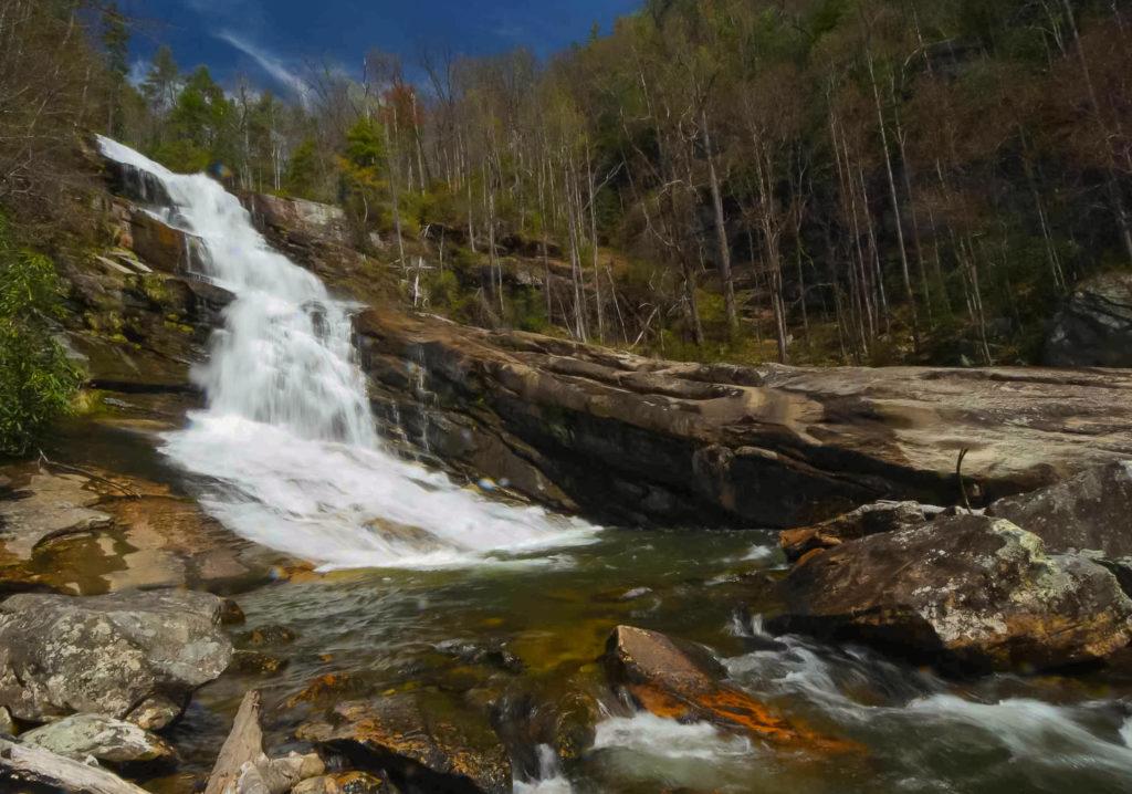 Big Falls (Thompson)