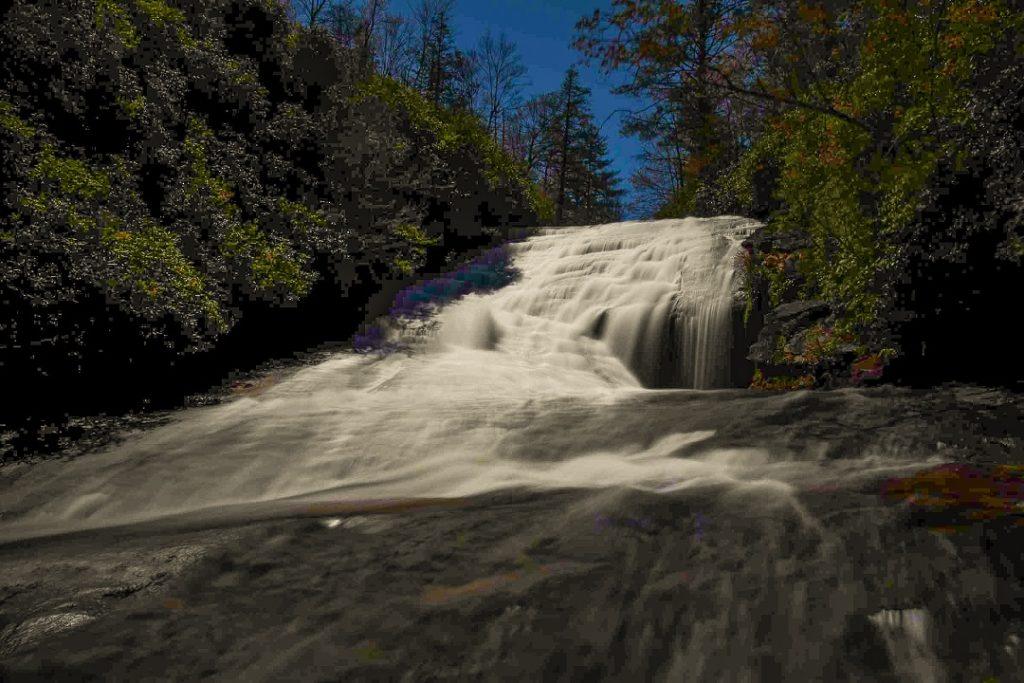 Wardens Falls
